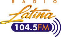 Radio Latina104.5